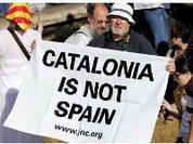 Каталония обособляется от Испании