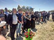 В Карачаево-Черкесии почтили память погибших в Кавказской войне