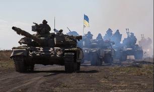 ДНР: Киев готовится к полномасштабному наступлению