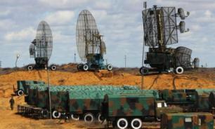 Радиоэлектронное оружие: на страже Родины