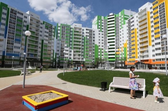Спрос на жилье в Москве вырастет вдвое