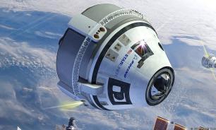 NASA перенесло испытания космического корабля Starliner