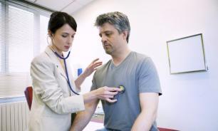 Подъем по лестнице может стать индикатором проблем с сердцем у человека