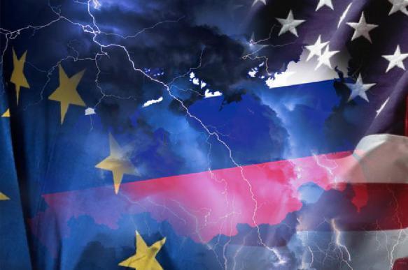Трамп ослабил давление США на Россию на $771 млн
