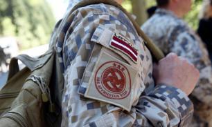 Латвийские военные по ошибке рассылали секретные документы