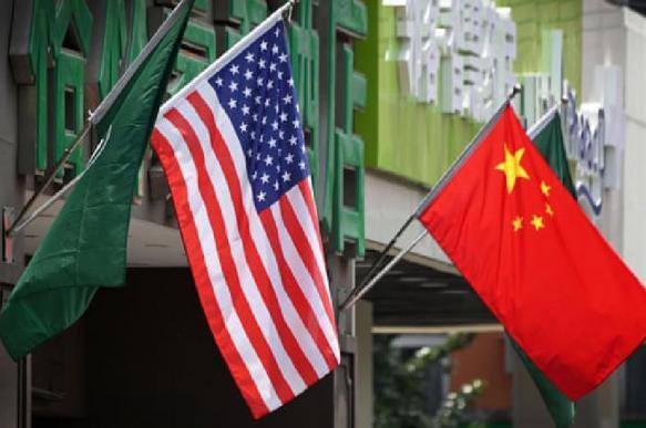 США заподозрили китайских дипломатов в шпионаже