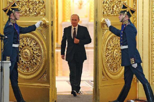 Путин поставил задачи ФСБ и поблагодарил ФБР
