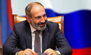 Александр Маркаров: Пашинян понял, что НАТО ему не поможет