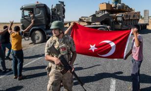 """Украина ждёт войска Турции для """"возврата Крыма"""""""