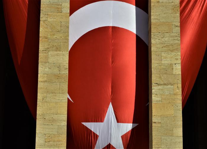 Турция продолжит работы на спорном шельфе