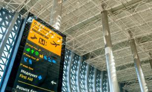 В июне будет открыто авиасообщение между Крымом и Арменией