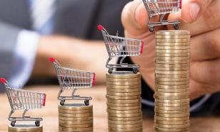 Центробанк рассказал, когда инфляция в России пойдёт на спад