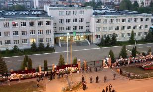Уголовное дело завели на директора школы после нападения Галявиева