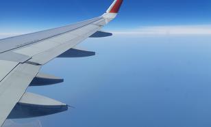 Самолёт с хоккейной командой совершил вынужденную посадку в Татарстане