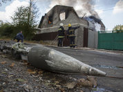 Киев запретил протестовать против войны