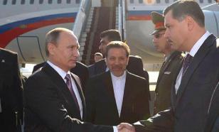 Почему Путин отказался от зарубежных визитов
