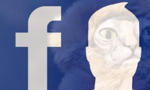 """В """"Фейсбуке"""" нашли тайный аккаунт Порошенко под ником """"Петр Лев"""""""