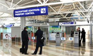 Три миллиона россиян не смогут выехать за рубеж во время праздников из-за долгов