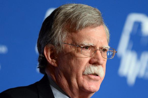 Болтон заявил о снятии ограничений на наступательные операции США в киберсфере