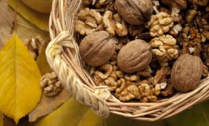 Ученые: орехи снижают риск развития ожирения на 23%