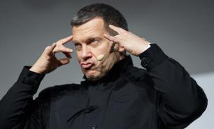 Телеведущий Владимир Соловьев вписан в Книгу рекордов Гиннесса