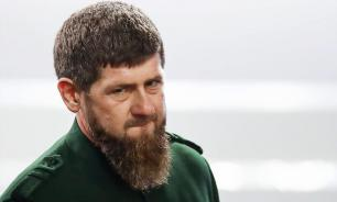 СМИ: Рамзан Кадыров может стать дипломатом
