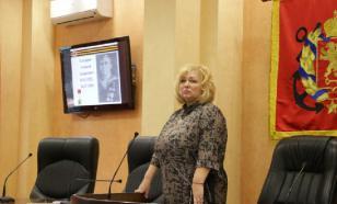 Аксенов: чиновник, который по-хамски повел себя, не может остаться