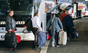 Более сотни россиян остаются на Маврикии
