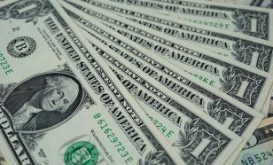 Евро и доллар снова дешевеют по отношению к рублю