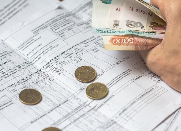 С 1 июля в России повысят тарифы на ЖКХ