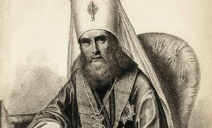 Подвиг и арфа святителя Филарета