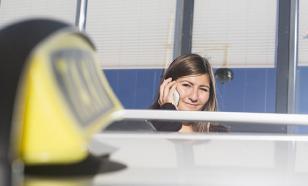 Придется ответить: агрегаторы такси не смогут переложить вину за аварию на водителя