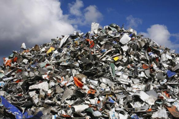 В Совете Федерации предложили заключенным перерабатывать отходы