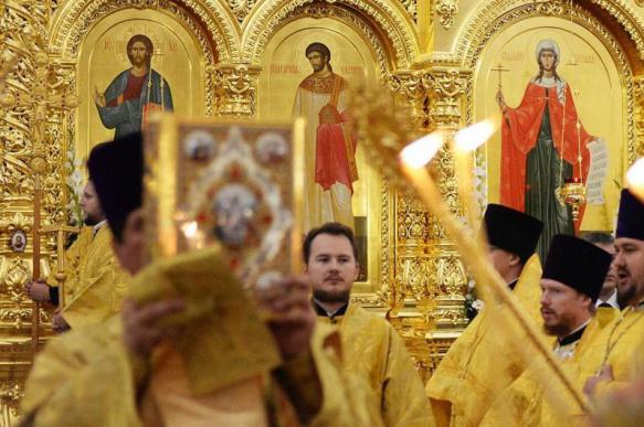 Представитель РПЦ посоветовал россиянкам уезжать за мужем в Китай и Африку