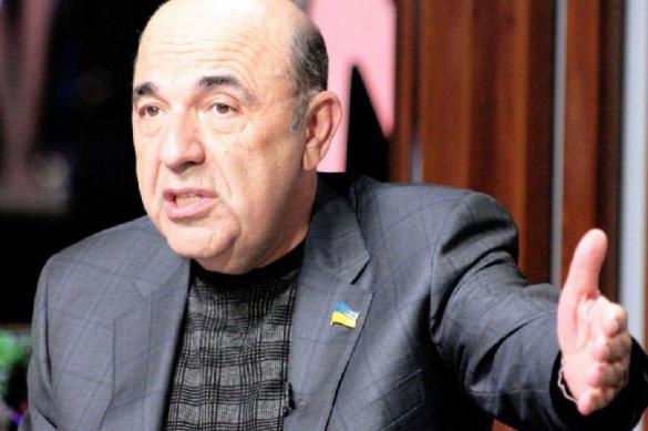 Депутат Рады обвинил власти Украины в росте долгов страны