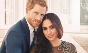 """Букингемский дворец """"в восторге"""" от новости о рождении дочери принца Гарри"""