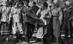 Русские традиционные наигрыши: завидочка, сумецкая, камаринская