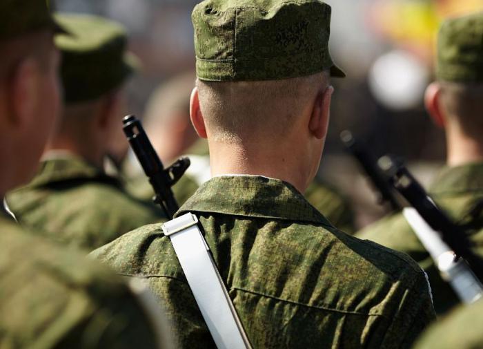 Два солдата погибли при странных обстоятельствах в Свердловской области