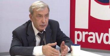 Михаил Виноградов: Пропаганда Запада призвана вызвать неприязнь украинцев друг к другу