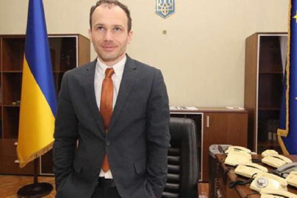 Минюст Украины: Киев готовит сюрприз России – 1-2 новых судебных иска