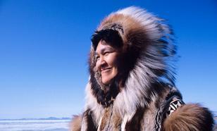 Наши эскимосы могут стать единственной в мире межконтинентальной цивилизацией в списке ЮНЕСКО