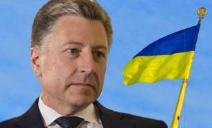 Спецпосла США Волкера сделали хозяином Украины