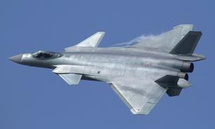 Как Китай своровал самолеты у России и США