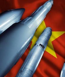 США думают, как уничтожить Великую подземную стену Китая