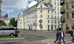 Эксперты назвали средний чек покупки жилья на Остоженке
