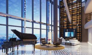 Эксперты назвали регионы с рекордно большими квартирами на продажу