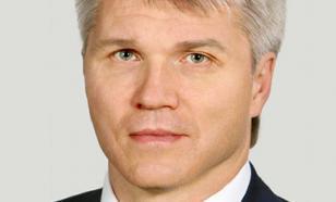 Министр спорта Колобков уверен в полноценном участии России в Олимпиаде