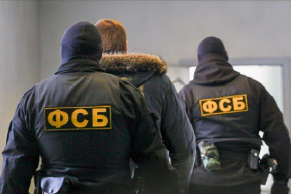 Более десятка подпольных оружейных мастерских выявила ФСБ