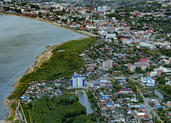 Все ограничения сохранили в Томской области