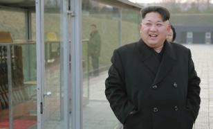 Лидер Северной Кореи в коме